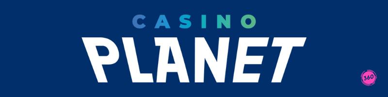 Casino Planet arvostelu ja kokemuksia