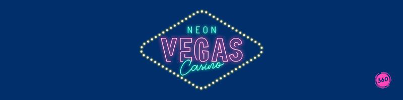 NeonVegas casino arvostelu ja kokemuksia
